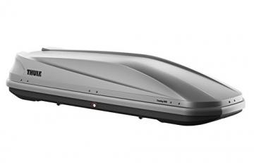 Thule Touring Sport (600) – Schwarz glänzend - 2
