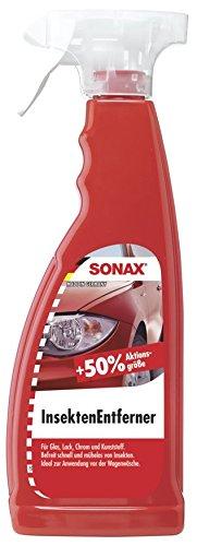 SONAX InsektenEntferner Aktionsflasche, 750ml - 1