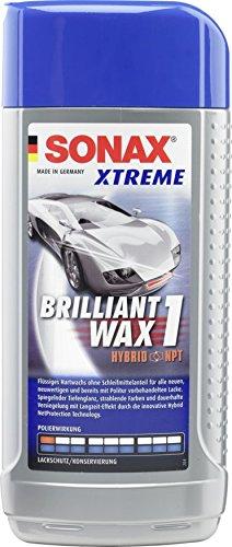 SONAX XTREME BrilliantWax 1 Hybrid NPT, 500 ml - 1