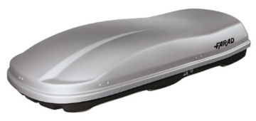 FARAD Marlin F3 680L (N/7) – Grau -